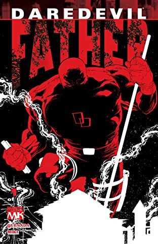 Daredevil: Father #1 (of 6)
