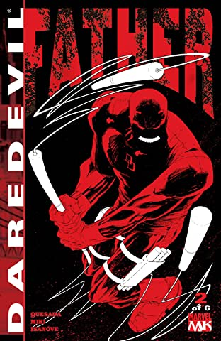 Daredevil: Father #2 (of 6)