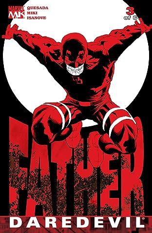Daredevil: Father #3 (of 6)