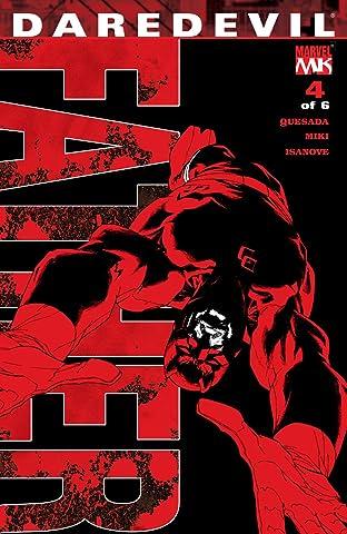 Daredevil: Father #4 (of 6)