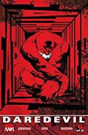 Daredevil: Father #6 (of 6)