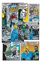 Fantastic Four (1961-1998) #403