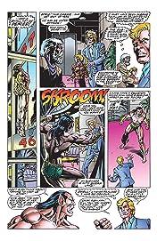 Fantastic Four (1961-1998) #404