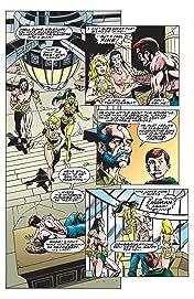 Fantastic Four (1961-1998) #405