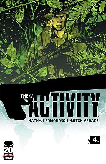 The Activity #4