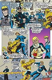 Fantastic Four (1961-1998) #410