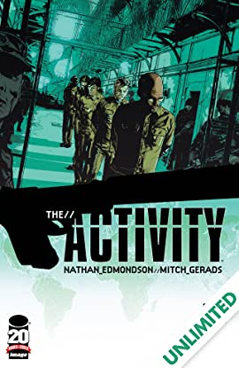 The Activity #5