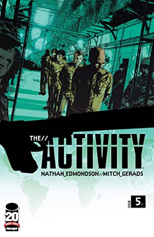 The Activity No.5