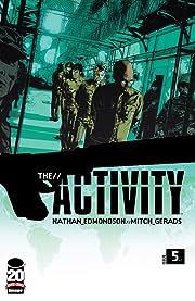 The Activity #5