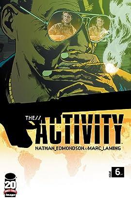 The Activity #6
