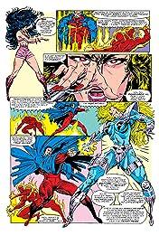 Fantastic Four (1961-1998) Annual #25