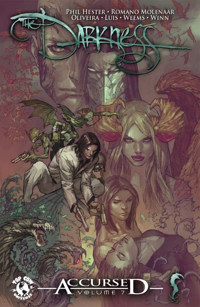 The Darkness: Accursed Vol. 7