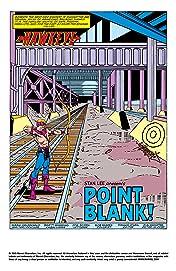 Hawkeye (1983) #2 (of 4)