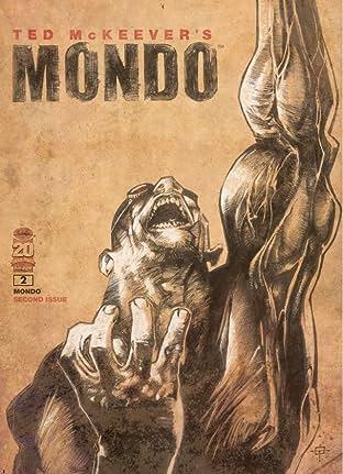 Mondo #2 (of 3)