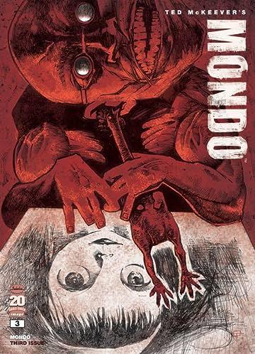 Mondo #3 (of 3)