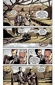 Peter Panzerfaust #2