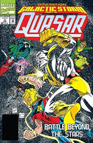 Quasar (1989-1994) #33