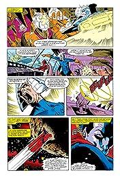 Thor (1966-1996) #445