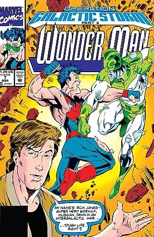 Wonder Man (1991-1994) #7