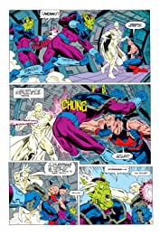 Wonder Man (1991-1994) #9