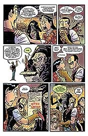 Reed Gunther #10