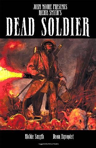 Dead Soldier Vol. 1
