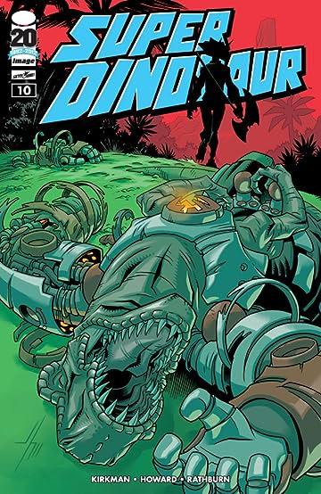 Super Dinosaur #10