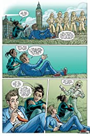 Doctor Who: The Tenth Doctor Archives #2