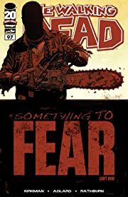 The Walking Dead #97