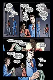 Doctor Who: The Tenth Doctor Archives #11