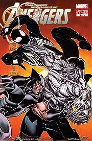 Avengers: X-Sanction #4 (of 4)