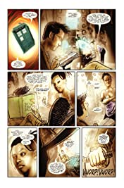 Doctor Who: The Tenth Doctor Archives #13