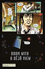 Doctor Who: The Tenth Doctor Archives #17