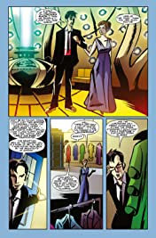 Doctor Who: The Tenth Doctor Archives #18