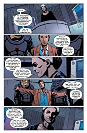 Doctor Who: The Tenth Doctor Archives #21
