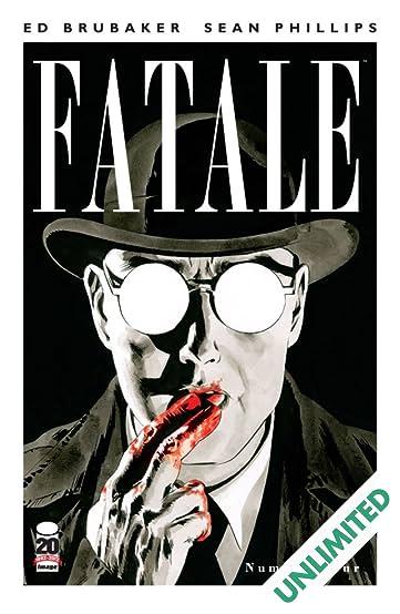 Fatale #4