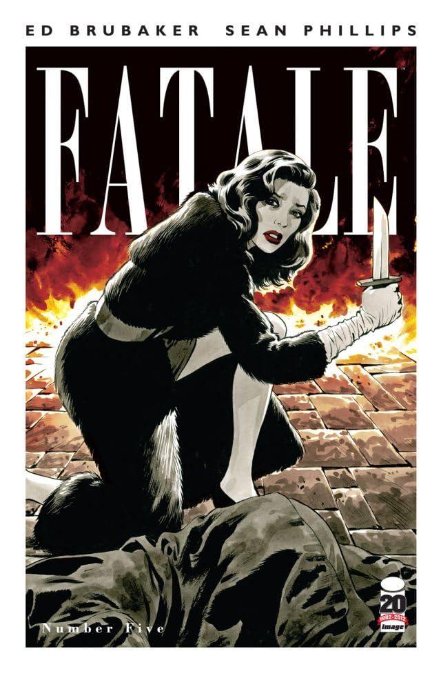 Fatale #5