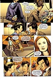 Doctor Who: The Eleventh Doctor Archives #1