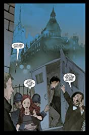 Doctor Who: The Eleventh Doctor Archives #3