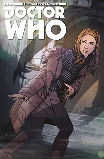 Doctor Who: The Eleventh Doctor Archives #4