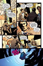 Doctor Who: The Eleventh Doctor Archives #10