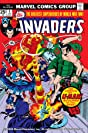 Invaders (1975-1979) #4