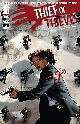 Thief of Thieves #3