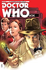 Doctor Who: The Eleventh Doctor Archives #14
