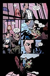 Doctor Who: The Eleventh Doctor Archives #15