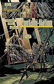 New Mutants (2009-2011) #39