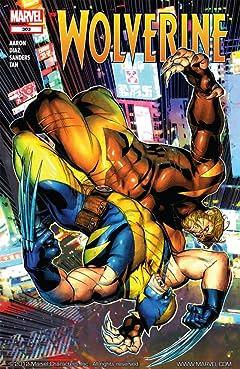 Wolverine (2010-2012) #303