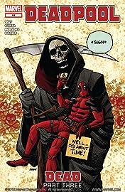 Deadpool (2008-2012) #52