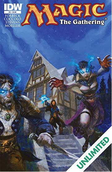 Magic: The Gathering #3