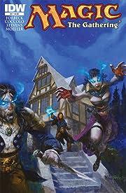 Magic: The Gathering #3